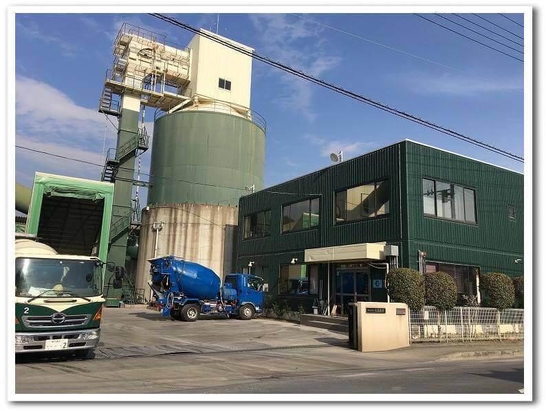 丸晶産業の工場概要